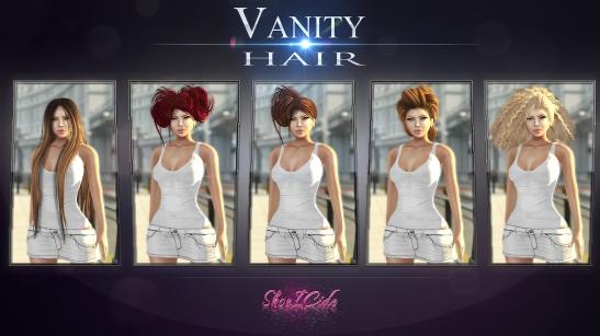 vanity hair layout pic