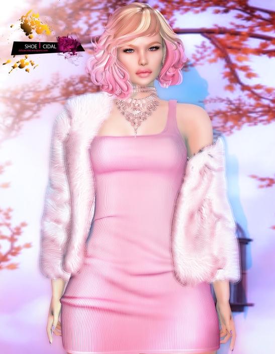 High Rez Snobbery 1112 : Pinks & Creams